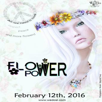 Flower Power Fair 2016