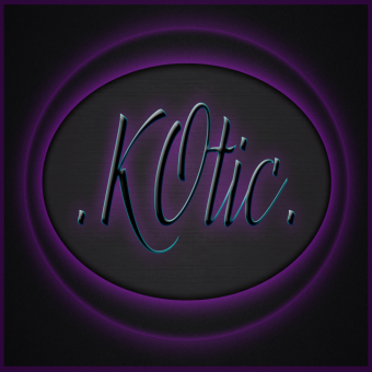 KOtic New LOGO
