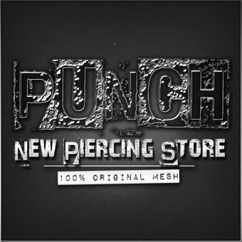 PUNCH Logo {square}