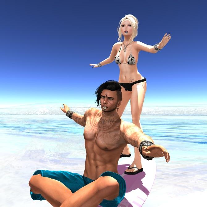 SurfingL&J
