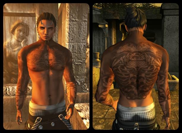 G.ID Tattoo