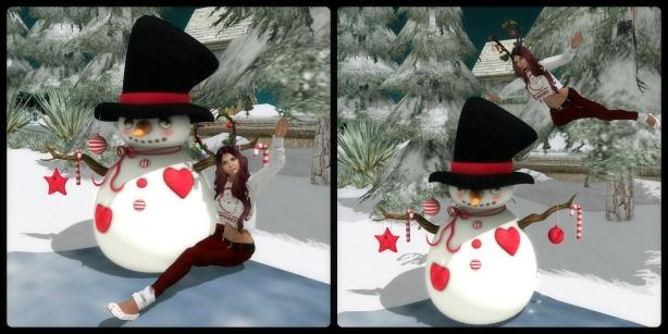 Verocity - Snowman