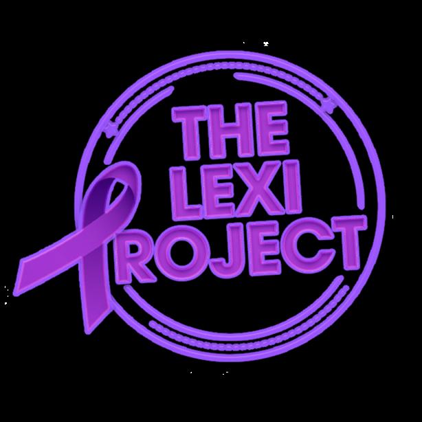 THE LEXI PROJECT - LOGO ALPHA